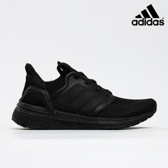 Adidas UltraBoost 20 'Triple Black'