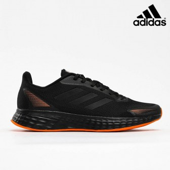 Adidas Men's X9000L Black Orange