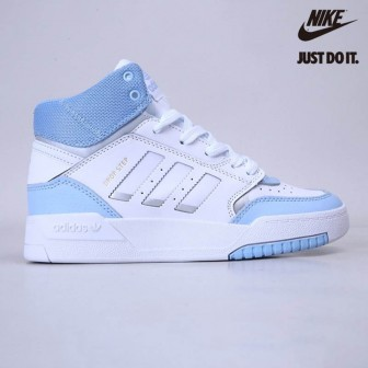 Adidas WMNS Drop Step White Blue