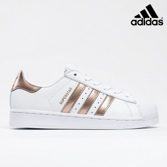 Adidas Wmns Superstar Rose Gold