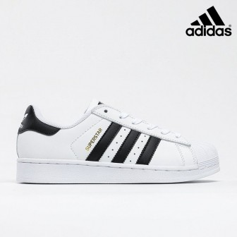 Adidas Superstar Cloud White Core Black