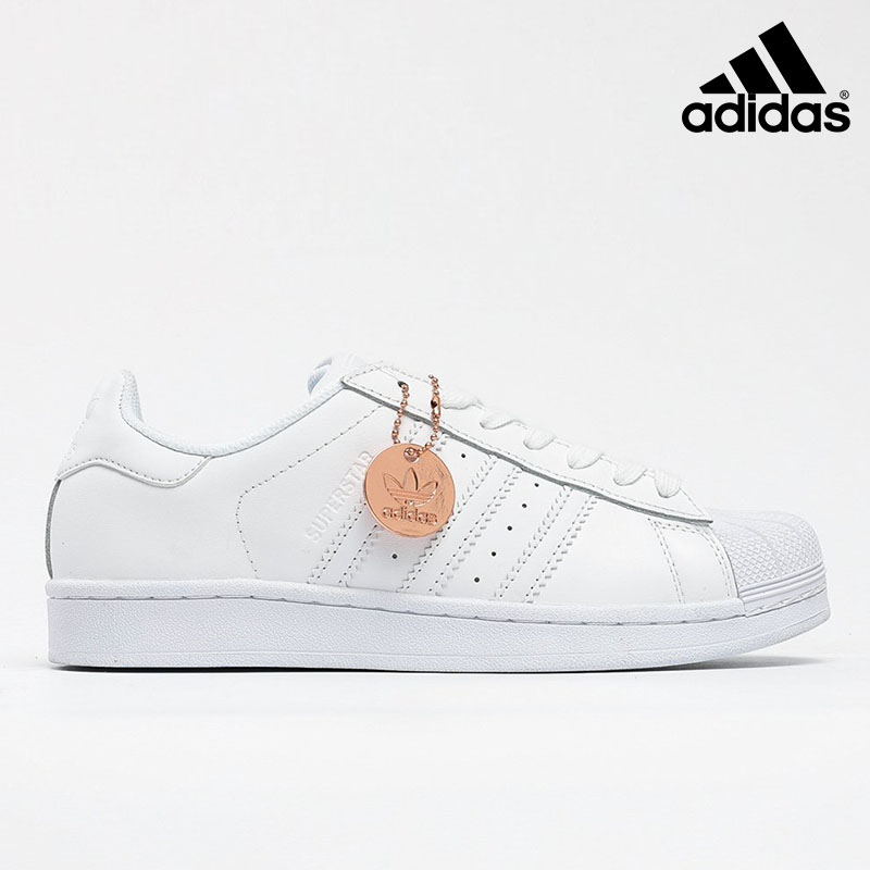 Adidas Superstar Bold 'Triple White' - FW5769