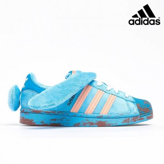 Adidas Superstar Melting Sadness 'Bunny'