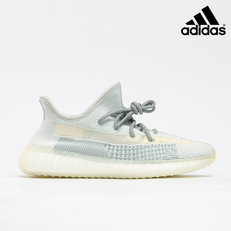 Adidas Yeezy Boost 350 V2 'Cloud White Reflective' - FW5317