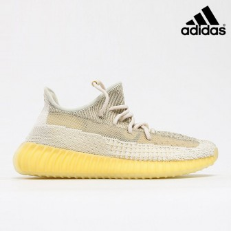 Adodas Yeezy Boost 350 V2 'Natural' Cloud White