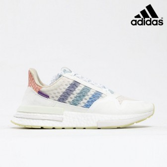 Adidas Commonwealth x ZX 500 RM 'Coastal Living'
