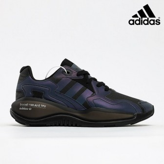 Adidas Originals ZX Alkyne Core Black