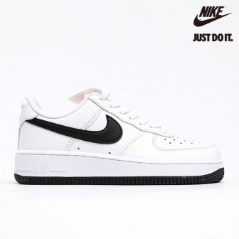 Nike Air Force 1 Low GS 'White Black'