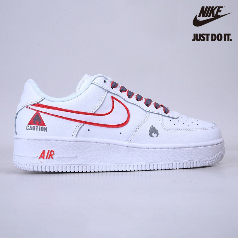 CAUTION️ Nike × Air Force 1 - AF12421H1021