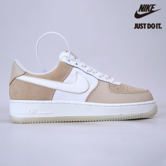 Nike Air Force 1 '07 LV8 2 'Desert Ore Ivory'