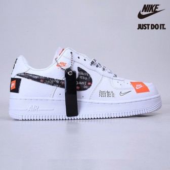 Nike AIR FORCE 1 LOW '07 PRM 'JUST DO IT'