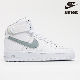 Nike Air Force 1 High '07 'White Wolf Grey'