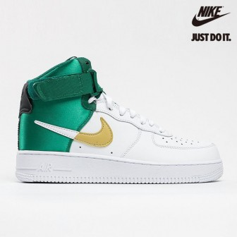 Nike Air Force 1 High NBA ''Celtics''
