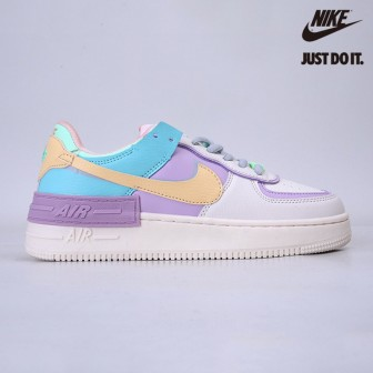 "Nike Air Force 1 Shadow ""Tropical Twist"""