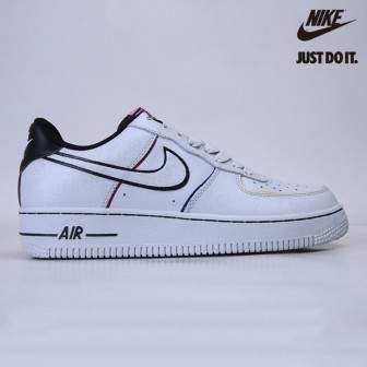 Nike Air Force 1 '07 PRM Low 'Day of the Dead'