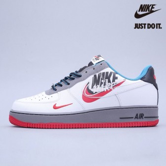 Nike Air Force 1 Low Time Capsule Pack
