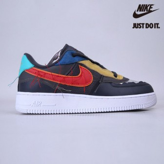 Nike Air Force 1 Low BHM BHM/ 'Black History Month 2020'