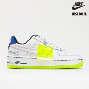 Nike AIR FORCE 1 LOW BG 'OUTSIDE THE LINES'