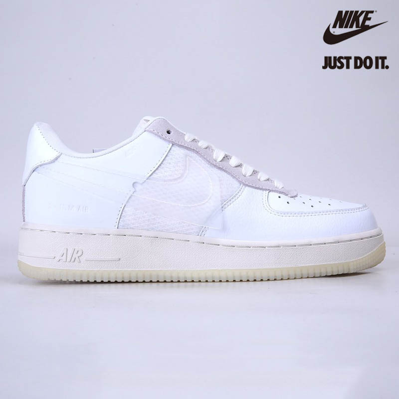 Nike Air Force 1 '07 LV8 'DNA' White