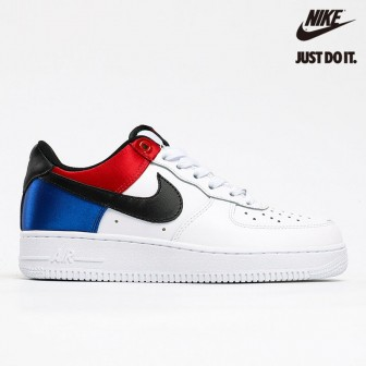 Nike Air Force 1 Low Unite White Multi-Color 'Unite'