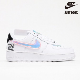"Nike Air Force 1 '07 LV8 Low 'Have A Good Game""'"