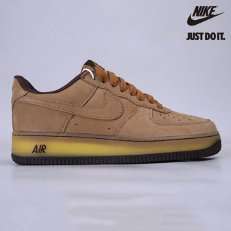 Nike Air Force 1 Low 'Wheat Dark Mocha'