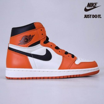 "Air Jordan 1 Retro High OG ""Reverse Shattered Backboard"""