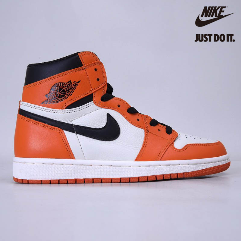 "Nike Jordan Air Jordan 1 Retro High OG ""Reverse Shattered Backboard"""