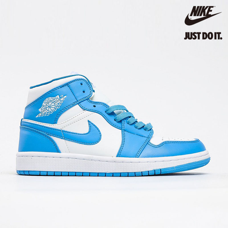 Nike Air Jordan 1 Retro High OG 'UNC' SE - 555088-117SE