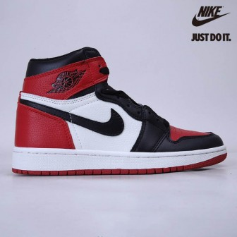 Air Jordan 1 Retro High 'Bred Toe'