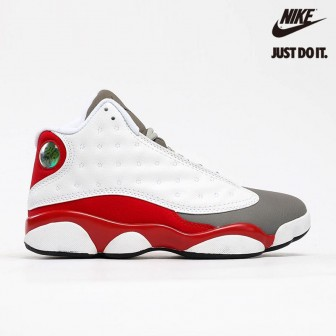Air Jordan 13 Retro GS 'Grey Toe' 2014