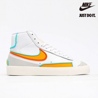 Nike Blazer Mid '77 Infinite 'White Kumquat'