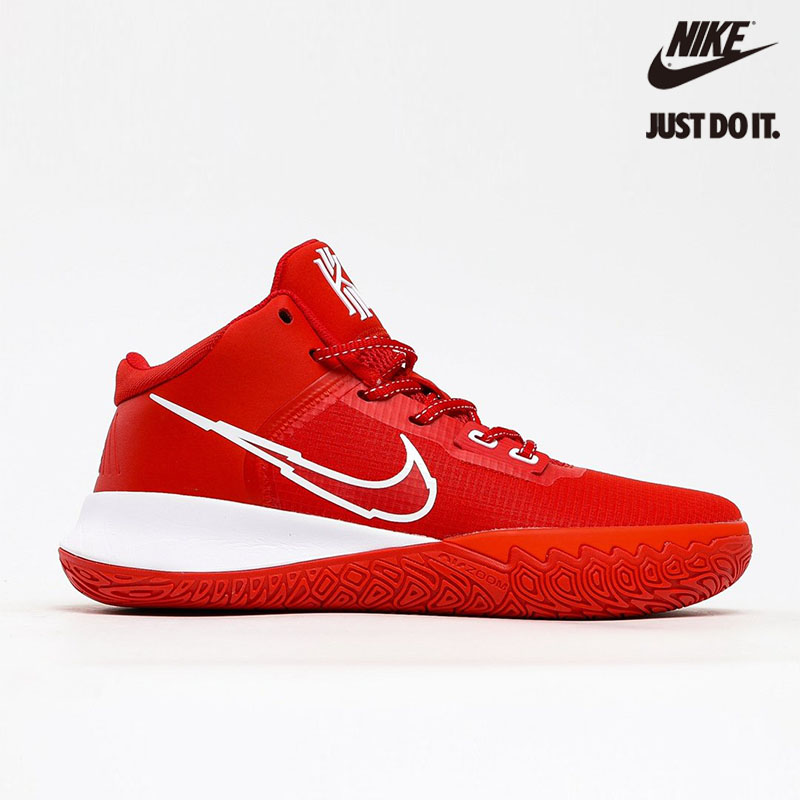 Nike Kyrie Flytrap 4 'University Red' - CT1972-600
