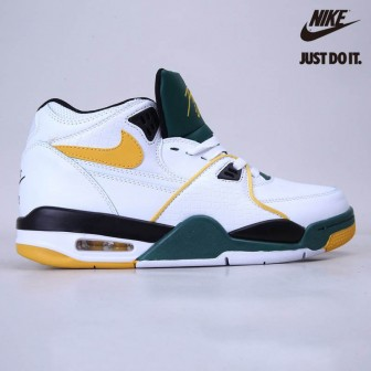 Nike Air Flight 89 'SEATTLE SUPERSONICS'