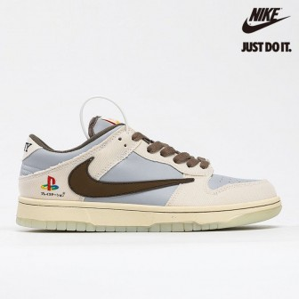 Nike Dunk Low Travis Scott x Playstation