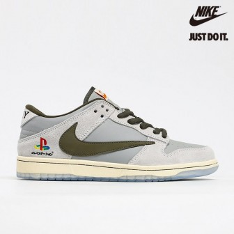 Nike Travis Scott x Playstation x Nike SB Dunk Low