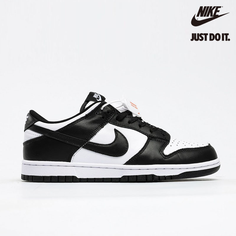Nike Dunk Low 'Black White' - DD1391-100