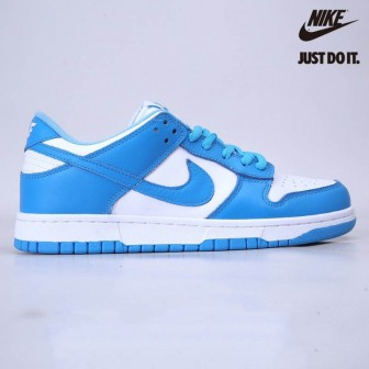 Nike Dunk Low SP White Blue