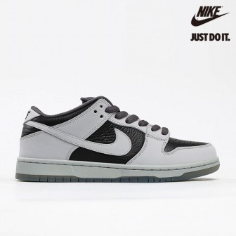 Atlas x Nike Dunk Low Premium SB Quickstrike Atlas Black 'Wolf Grey'