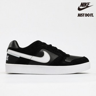 Nike Delta Force Vulc SB 'Black'