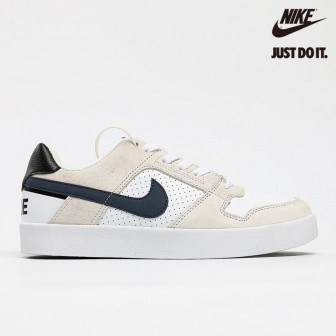 Nike Delta Force Vulc SB 'White Thunder Blue'