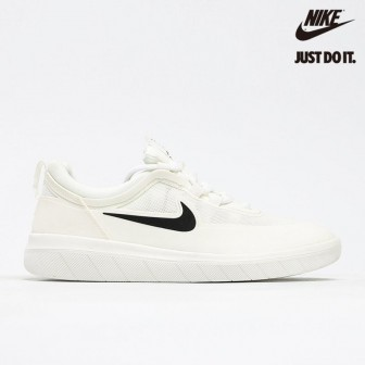 Nike Nyjah Free 2.0 SB 'Summit White'
