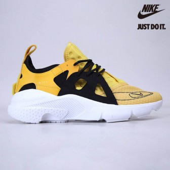 Nike Huarache Type Club 'GOLDEN' Marathon