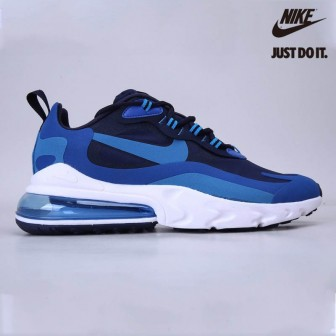 Nike Air Max 270 React Blue Void