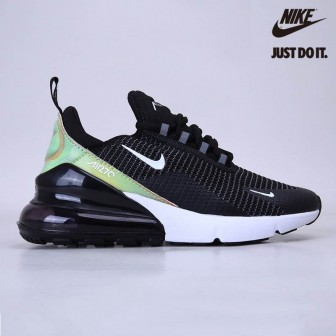 Nike Air Max 270 White Black 'Green'