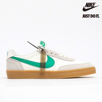 Nike Killshot 2 'Lucid Green' Leather J Crew