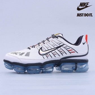 Nike Air VaporMax 360 Releasing With Speed Yellow Accents