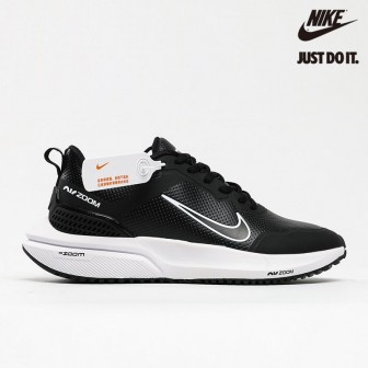 NIKE AIR ZOOM VOMERO 15 Black White