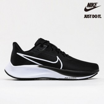Nike Air Zoom Pegasus 38 Black White