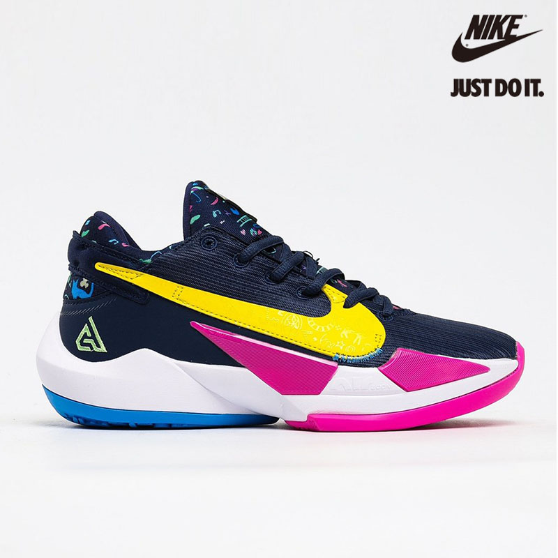 Nike Zoom Freak 2 'Superstitious' - DB4689-400